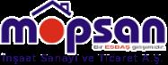 İZMİR' İN KAZANDIRAN PROJESİ - Mopsan İnşaat Sanayi ve Ticaret A.Ş